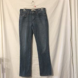 Levi Strauss snd co ladies jeans